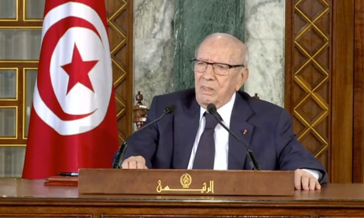 Contrarié par le remaniement ministériel: Béji Caid Essebsi explique sa