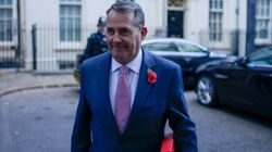 Liam Fox Says UK Must Be Able To Unilaterally End Brexit