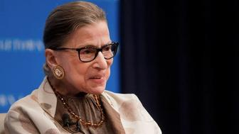 In analyzing the law's definition section, Justice Ruth Bader Ginsburg said the Age Discrimination in Employment Act creates two separate categories: persons engaged in an industry affecting commerce with 20 or more employees; and states or political subdivisions with no specified number of employees.