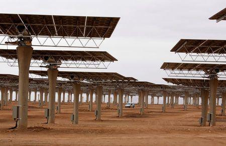 Ouarzazate: La phase de test achevée, la mise en service de Noor III est