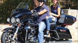 George Clooney arrête la moto et vend sa