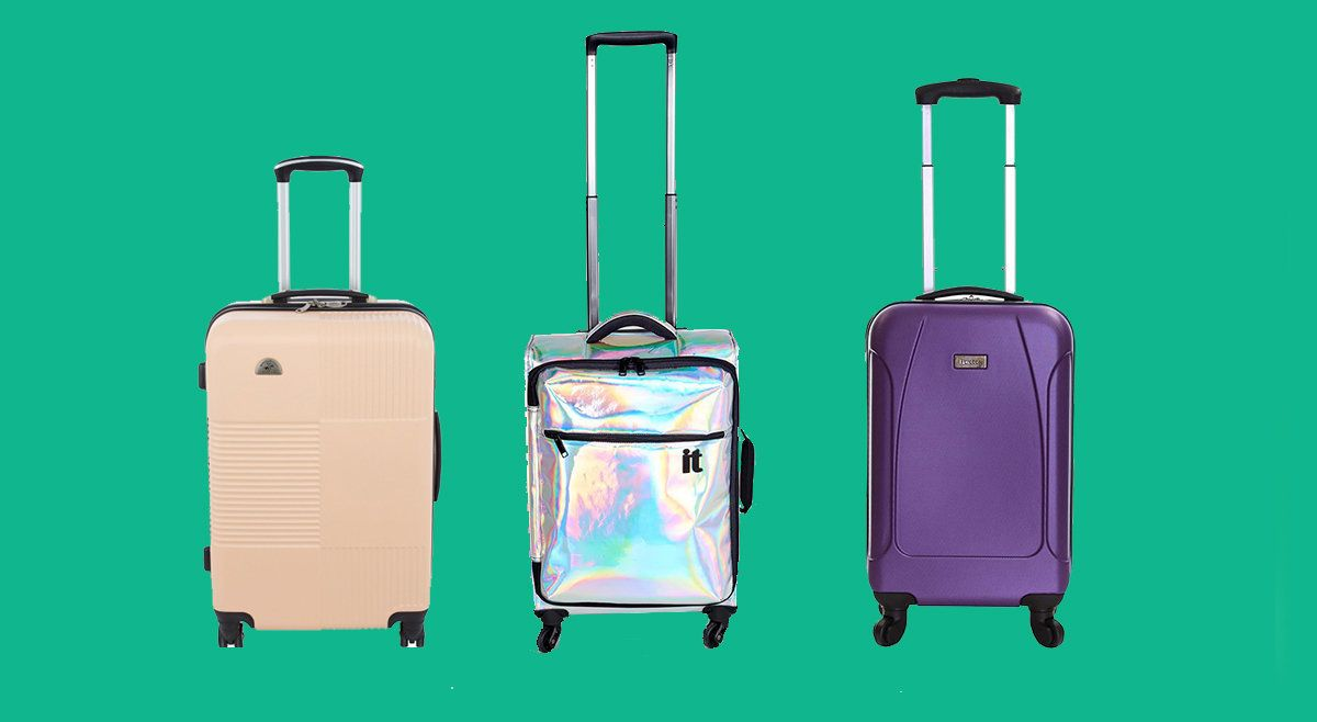 Start Your Holiday Right With These Great Cabin Bags Under