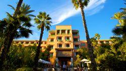 Plus de doute, l'hôtel La Mamounia sera officiellement