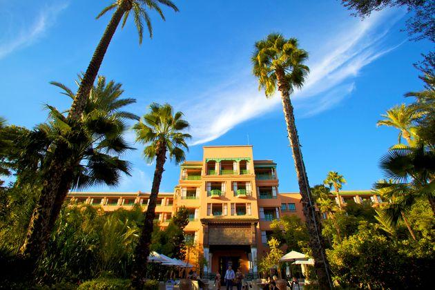 L'hôtel La Mamounia sera officiellement privatisé, selon le