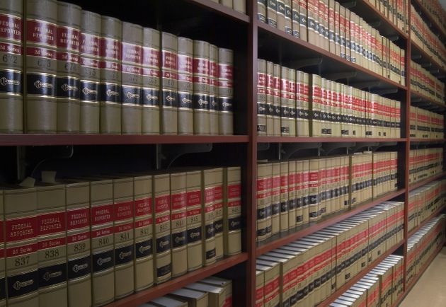 D C  Has Nation's Highest Concentration Of Lawyers | HuffPost