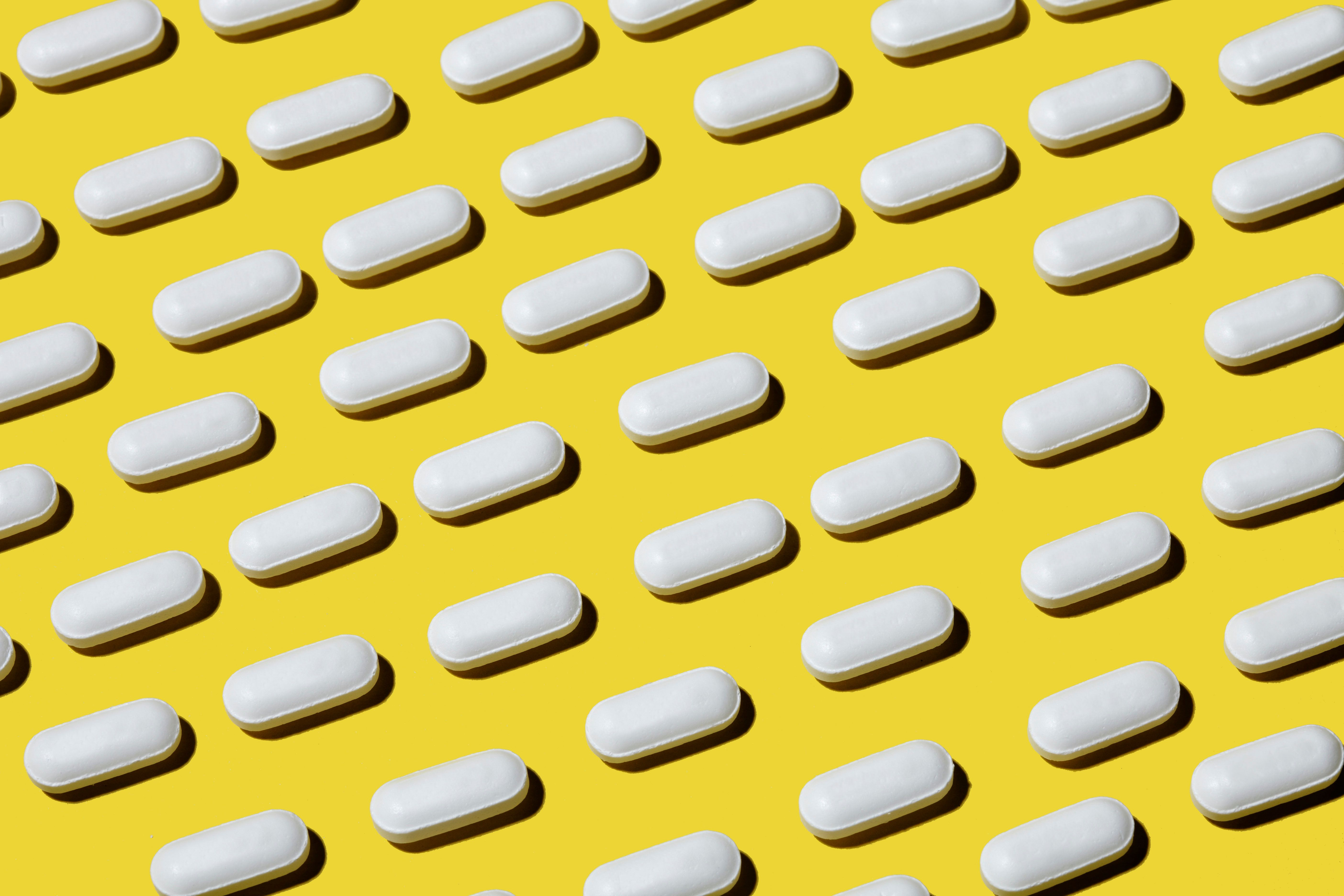 Read This If You Take Anti-Anxiety Medication