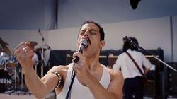 4 choses que vous ne saviez (peut-être) pas sur Rami Malek, l'interprète de Freddie