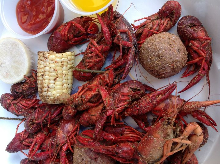 Crawfish Boils In D C  Bring The Bayou To The Nation's Capital