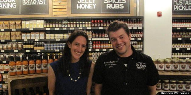 Glen's Garden Market: Dupont Circle Grocery Store Will Cater To The