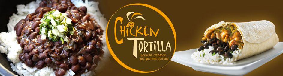 Photo: Chicken Tortilla