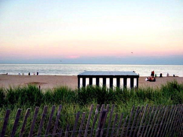 Rehoboth Beach is easily one of the most popular beaches for D.C. locals to scoot off to for a weekend.  Why we love it: The