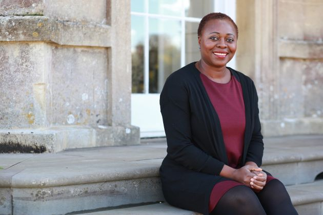 Meet Olivette Otele, Britain's First Ever Black Female History