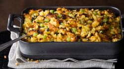 Stuffing vs. Dressing: What You Call It Can Reveal Where You're