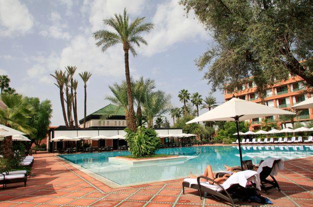 Στο «σφυρί» το θρυλικό ξενοδοχείο La