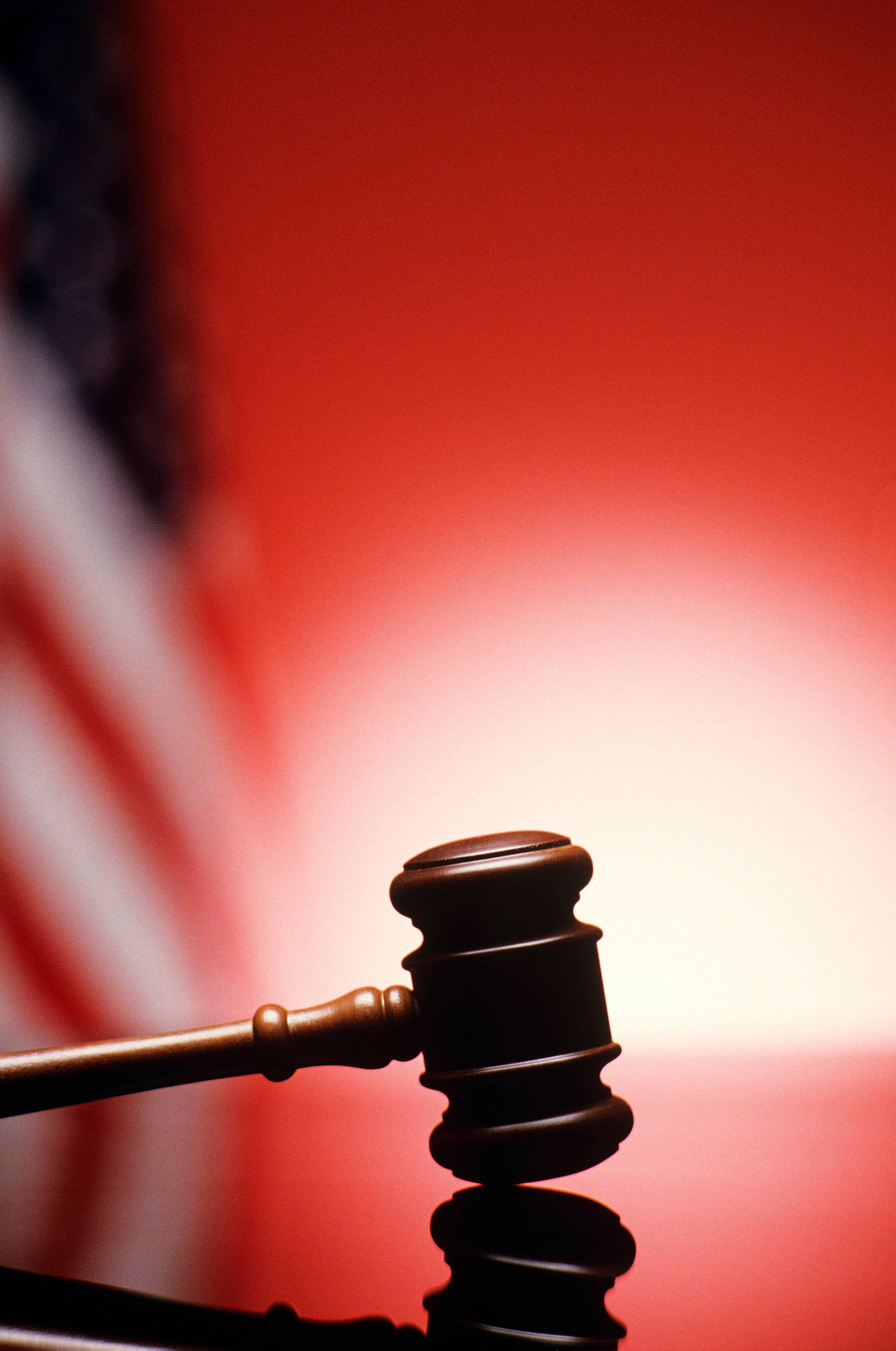 Devlin reportedly reset all of his released defendants' cases for Jan. 4, which is when his Democratic replacement,&nbs