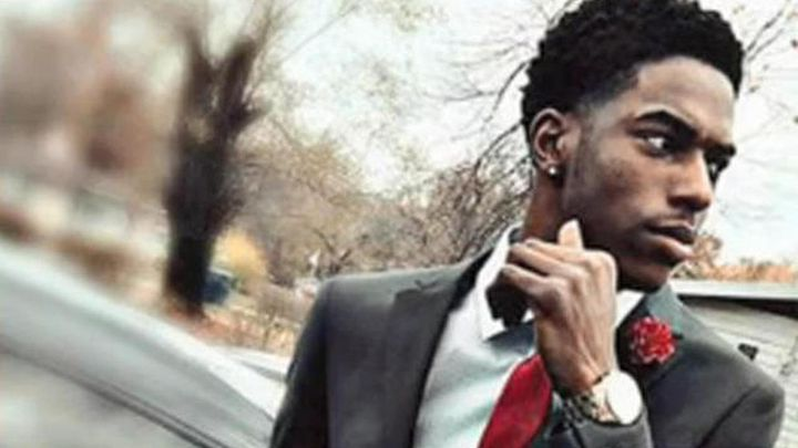 Jones' family says the 24-year-old, who was found hanging from a tree, did not die by suicide.