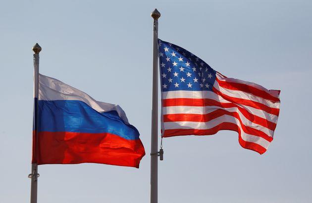 Νέες κυρώσεις σε βάρος Ρώσων και επιχειρήσεων από τις ΗΠΑ για την προσάρτηση της