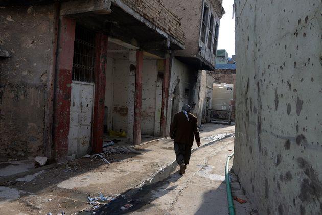 Ιράκ: 13 νεκροί και 24 τραυματίες από βομβιστική επίθεση στη