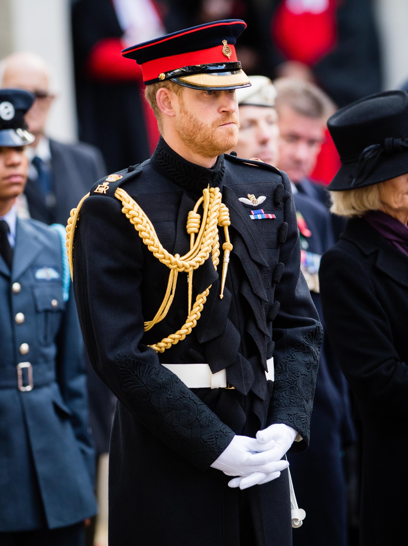 Royals: Harry erzählt, wie Prinz Charles die Hochzeit mit Meghan