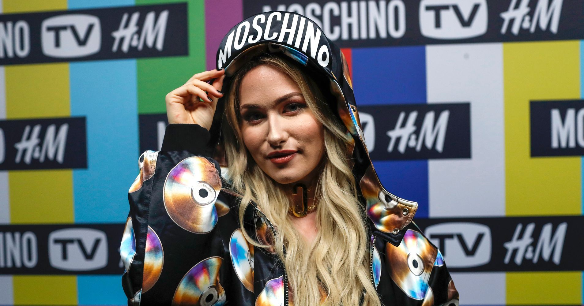2fda78df87917 H&M's Moschino Collab Advertises With Plus-Size Model, Doesn't Offer Plus  Sizes | HuffPost Life