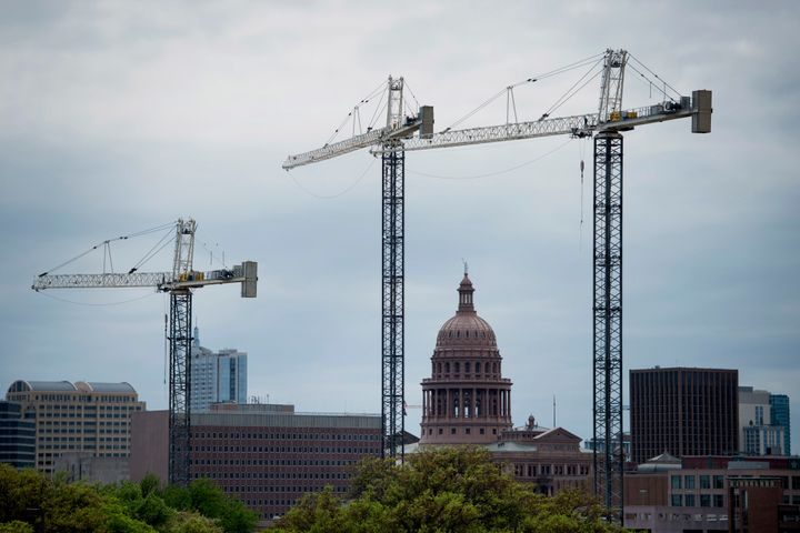 Voters in Austin, Texas, approved a $250 million bond to address the city's affordable housing crisis.