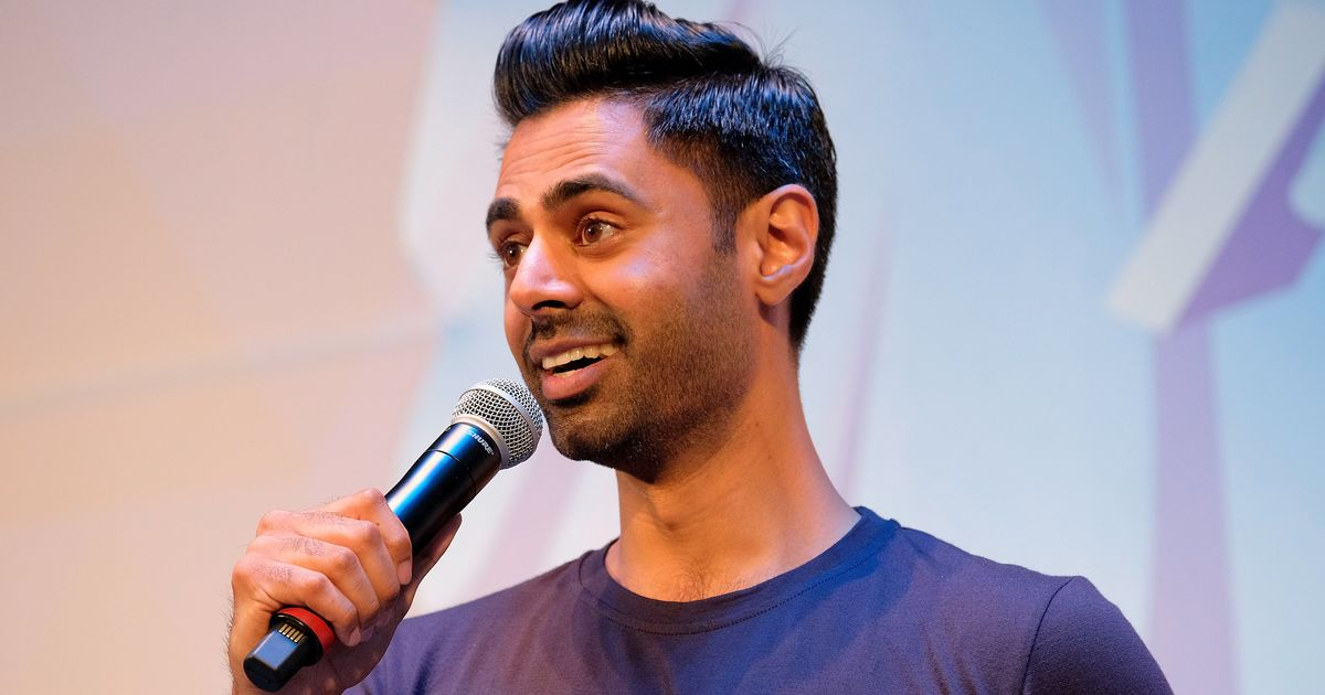 Bill Clinton's Remarks To Muslims Prompted Hasan Minhaj To Create 'Patriot Act'