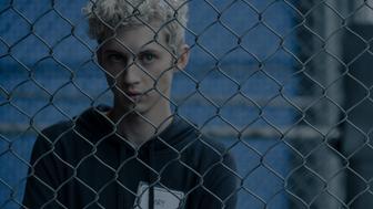 "Troye Sivan stars as Gary in Joel Edgerton's ""Boy Erased."""