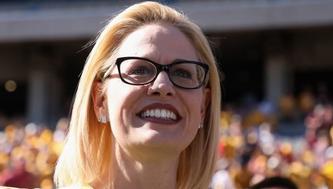 Arizona Senate Update: Kyrsten Sinema Pulls Ahead As Votes Roll In, Has Chance To Increase Lead