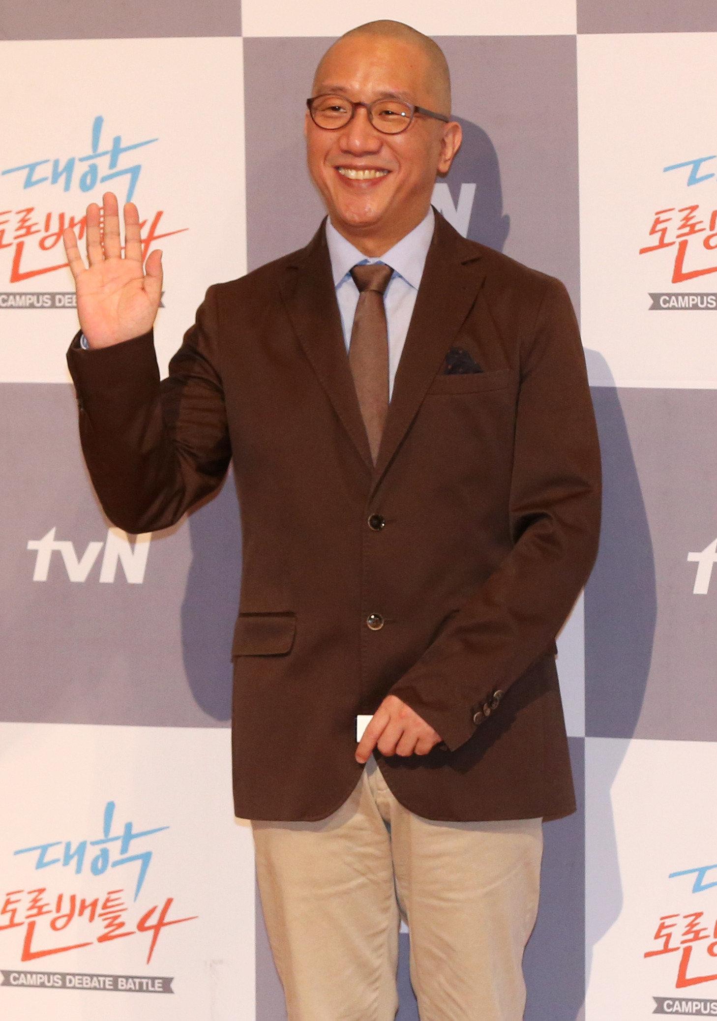 '성추행 의혹' 남궁연이 무혐의 처분을
