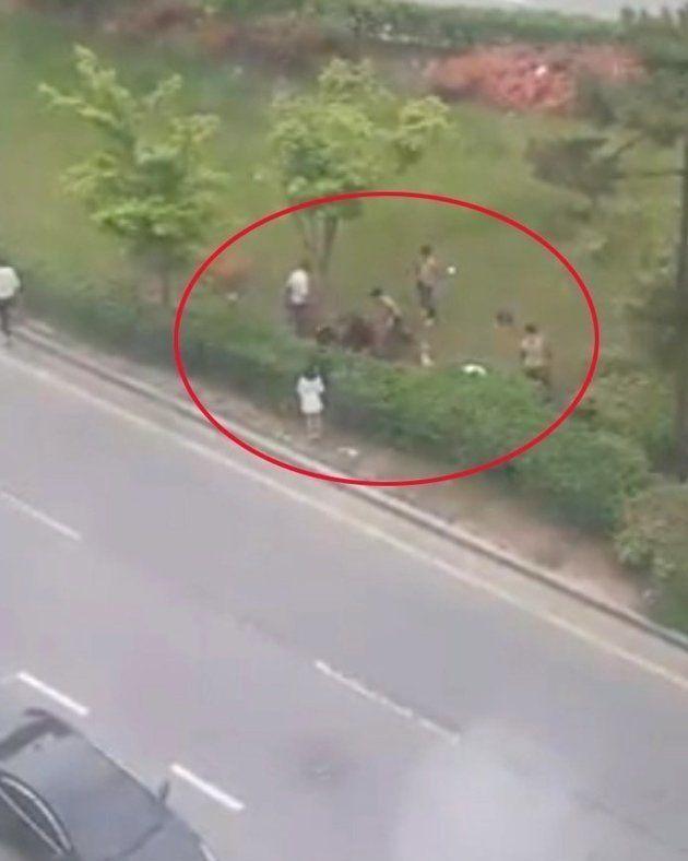공분 불러일으킨 '광주 집단폭행' 사건 가해자들의 1심