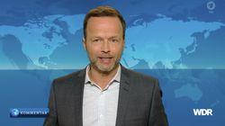 """""""Tagesthemen"""": Georg Restle rechnet mit Kritikern des Migrationspakts ab"""
