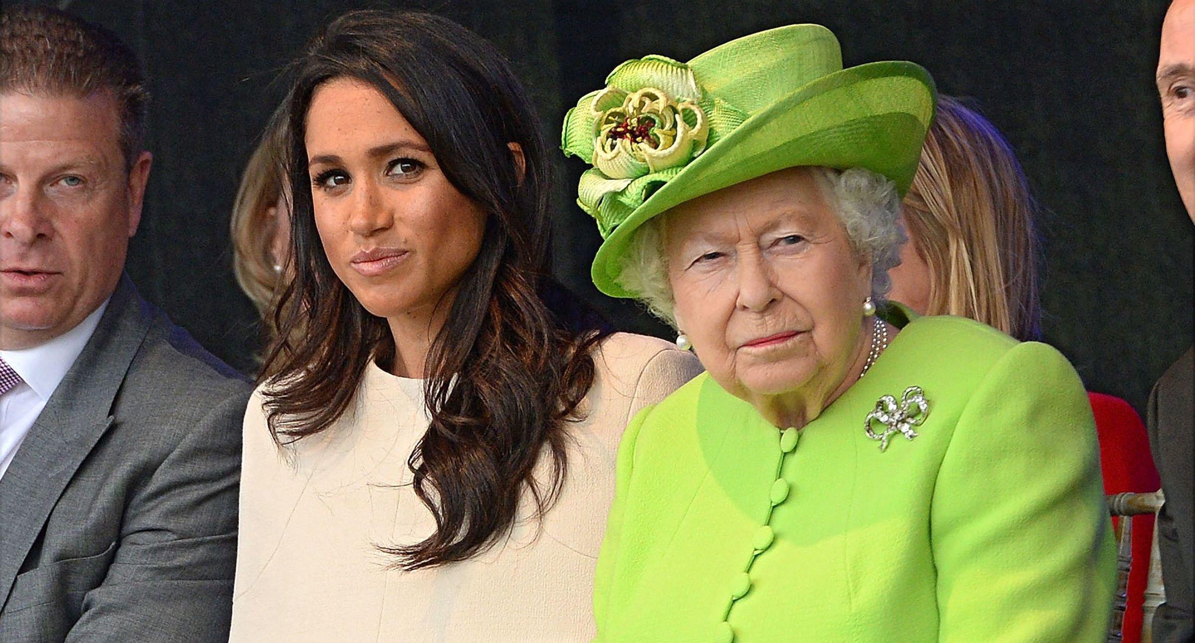Καυγάς Ελισάβετ -Χάρι για την τιάρα της Μέγκαν: Η βασίλισσα τον προειδοποίησε για τη «δύσκολη» νύφη της