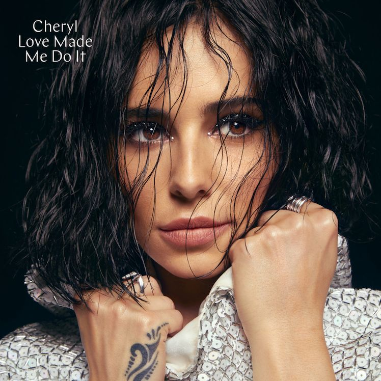 Cheryl's 'Love Made Me Do It' Is A Bold, And Surprisingly Fun, Return To Pop - HuffPost