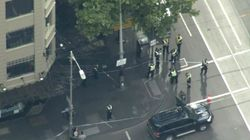 Man Kills One And Leaves Two Others Injured In Melbourne Knife
