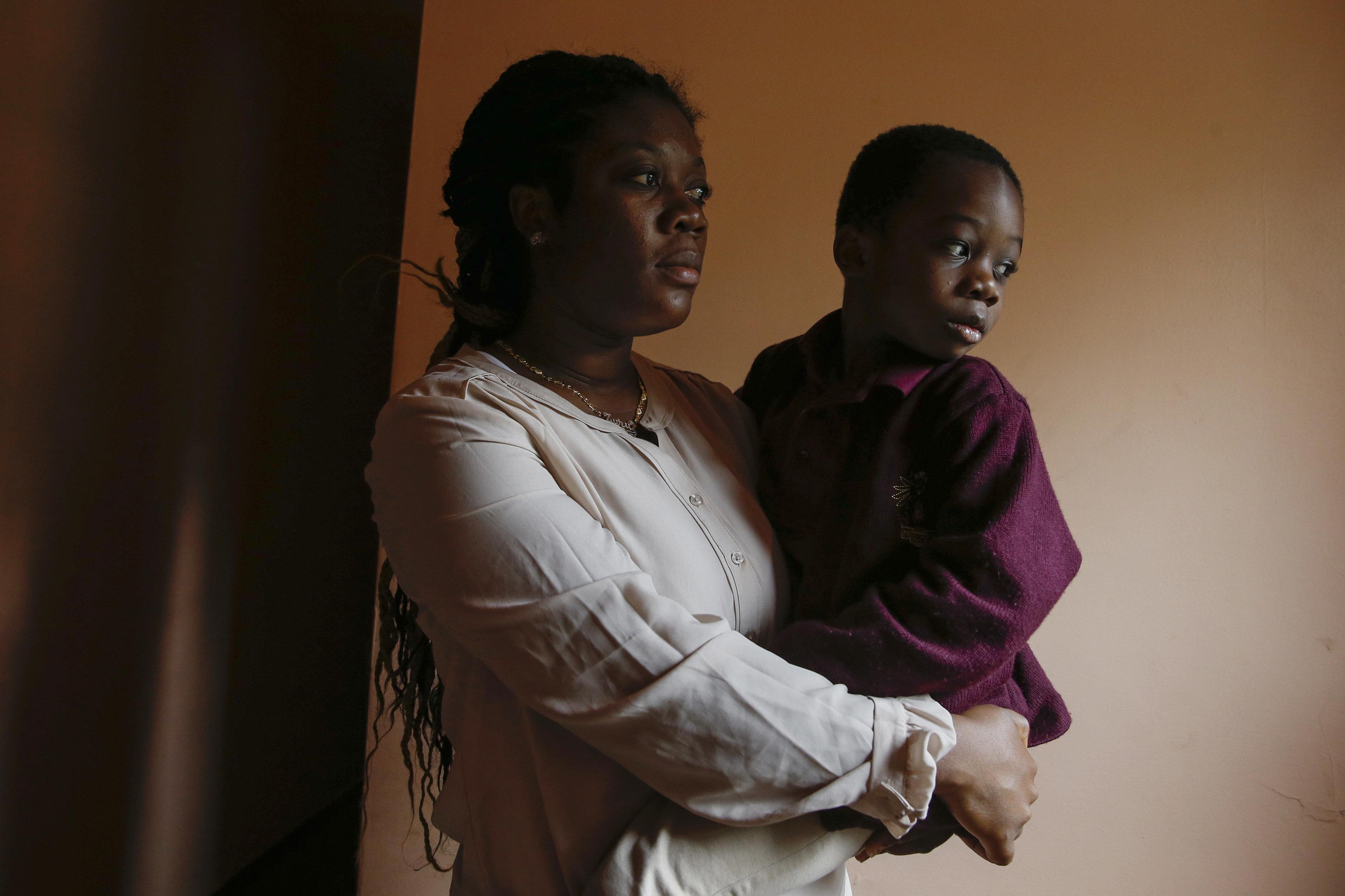 Warum die größten Probleme der Menschheit nur Mütter lösen