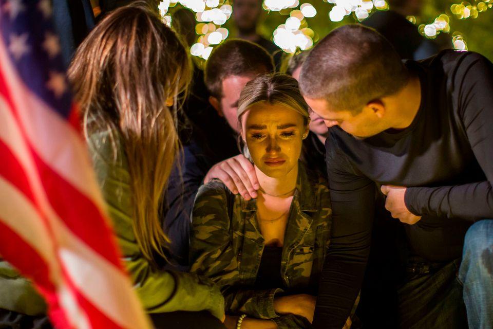 Thousand Oaks: Το όνειρο της πιο ασφαλούς πόλης των ΗΠΑ που έγινε ζωντανός