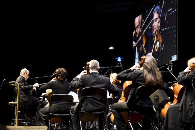 Ένιο Μορικόνε: Ο θρύλος της κινηματογραφικής μουσικής γιορτάζει τα
