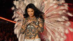 Αντριάνα Λίμα: Οι καλύτερες στιγμές στη Victoria Secret και το συγκινητικό