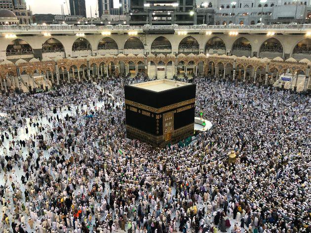 L'Arabie Saoudite prive près de 3 millions Palestiniens du