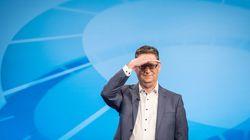 Doch noch Machtwechsel in Hessen? SPD-Mann Schäfer-Gümbel fasst