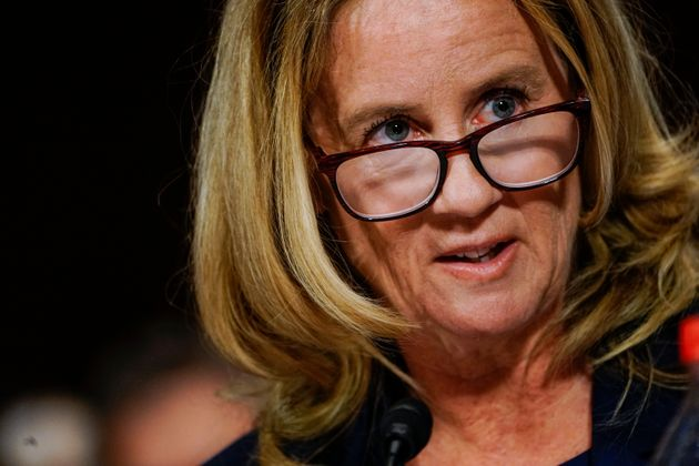 Christine Blasey Ford's Ordeal Shows How Sexual Assault Survivors Are Punished For Speaking Up
