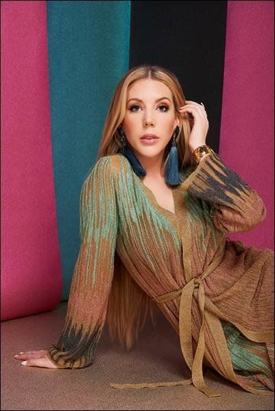Katherine Ryan Is Going To Star In Her Own Netflix