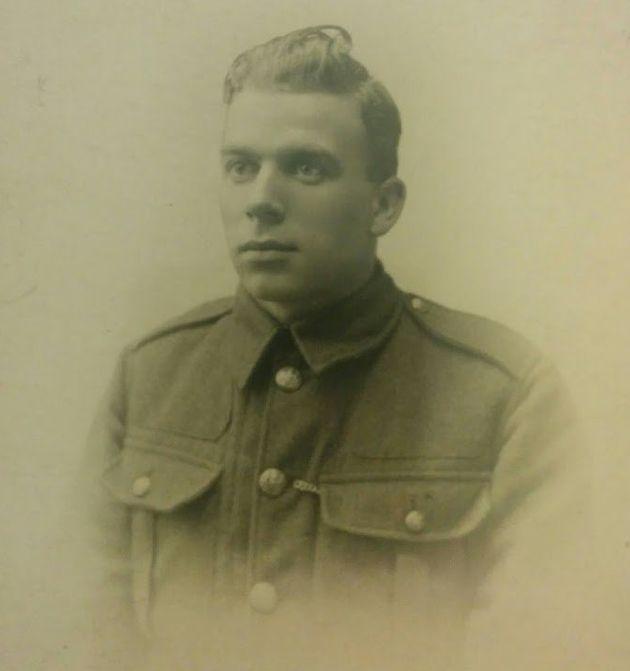 Albert Hopkins served in the Gloucester