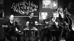 Appalachian Cobra Worshipers: Blues, Gospel και Country έρχονται για Live στον