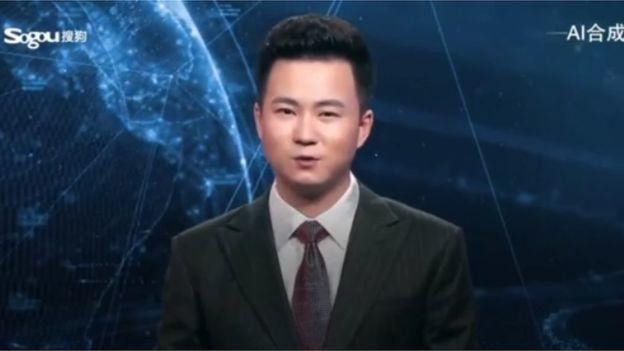 Chine: les robots prêts à envahir le