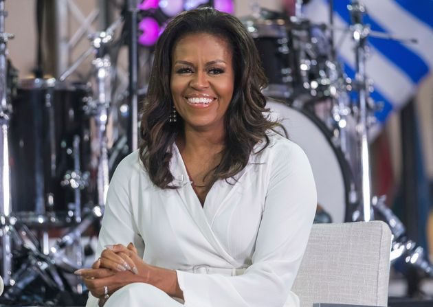 Michelle Obama has revealed she suffered a miscarriage 20 years