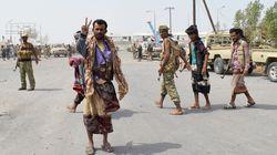 Yémen: forte résistance des rebelles dans la bataille pour