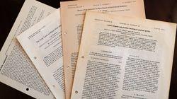 Τα 670.000 ευρώ έπιασε σε δημοπρασία η διατριβή του Στίβεν Χόκινγκ