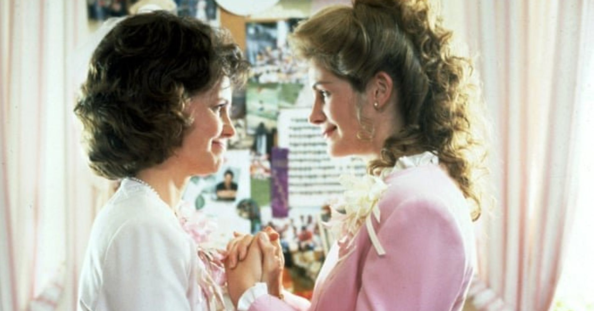 afec0e11ba9 12 Things You May Not Know About  Steel Magnolias