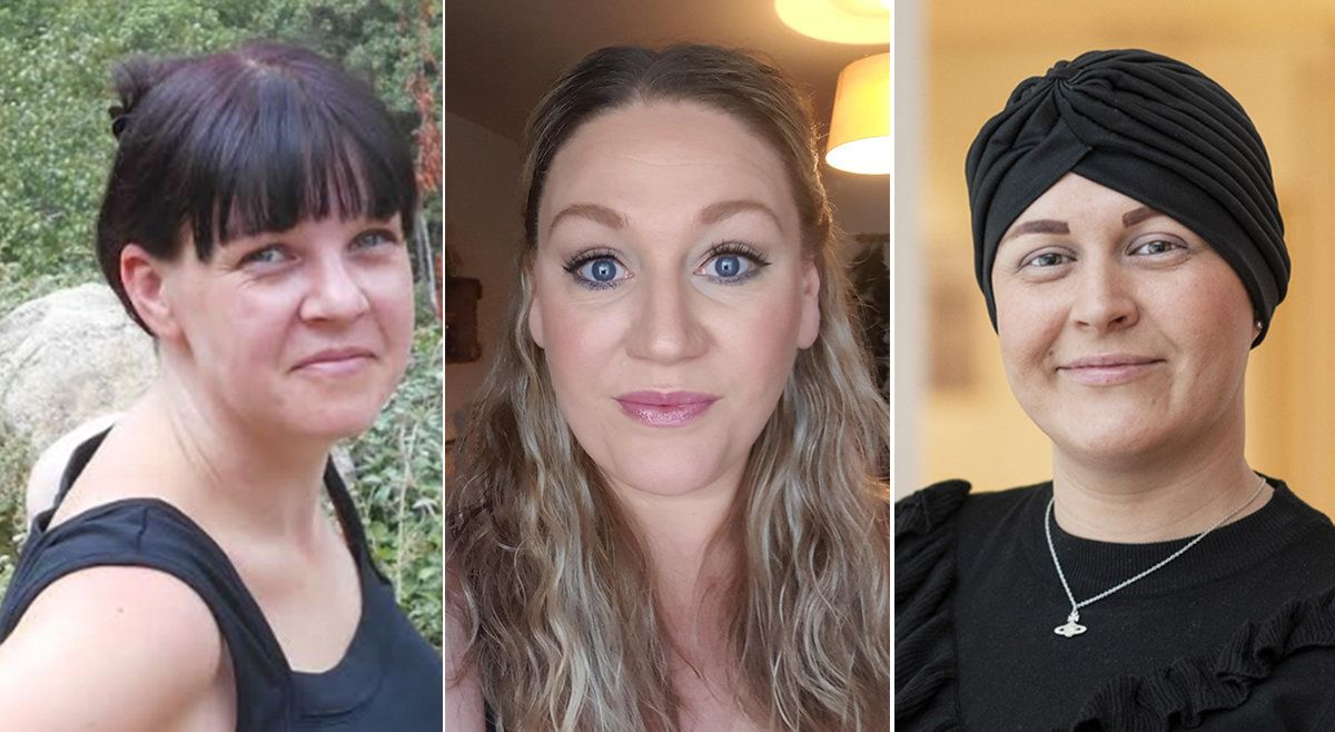OVARIAN CANCER: 'I Was Told It Was Women's Problems': Meet The Patients Who Fought For Diagnosis And